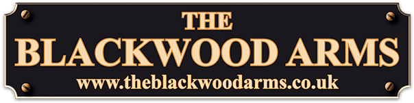 The Blackwood Arms logo